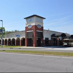 CTA Biloxi Transit Center