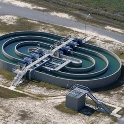 River Hills Wastewater Treatment Facility