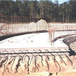 Gulfport Wastewater Treatment Facility