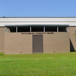 Fountainebleu Community Center (FEMA Shelter)