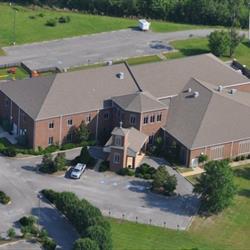 St. Paul Methodist Church
