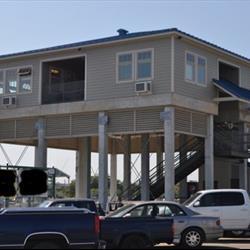 Long Beach Harbormaster Building