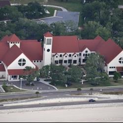 St. Thomas Catholic Church, Long Beach, MS