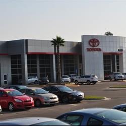 Allen Toyota