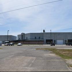 ARNG OMS Vehicle Maintenance Facility