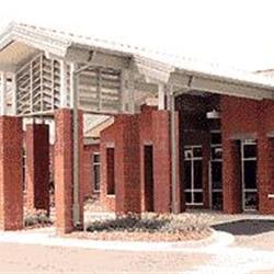 Juvenile Rehabilitation Facility