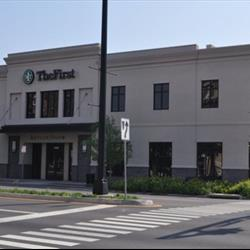 The First Bank